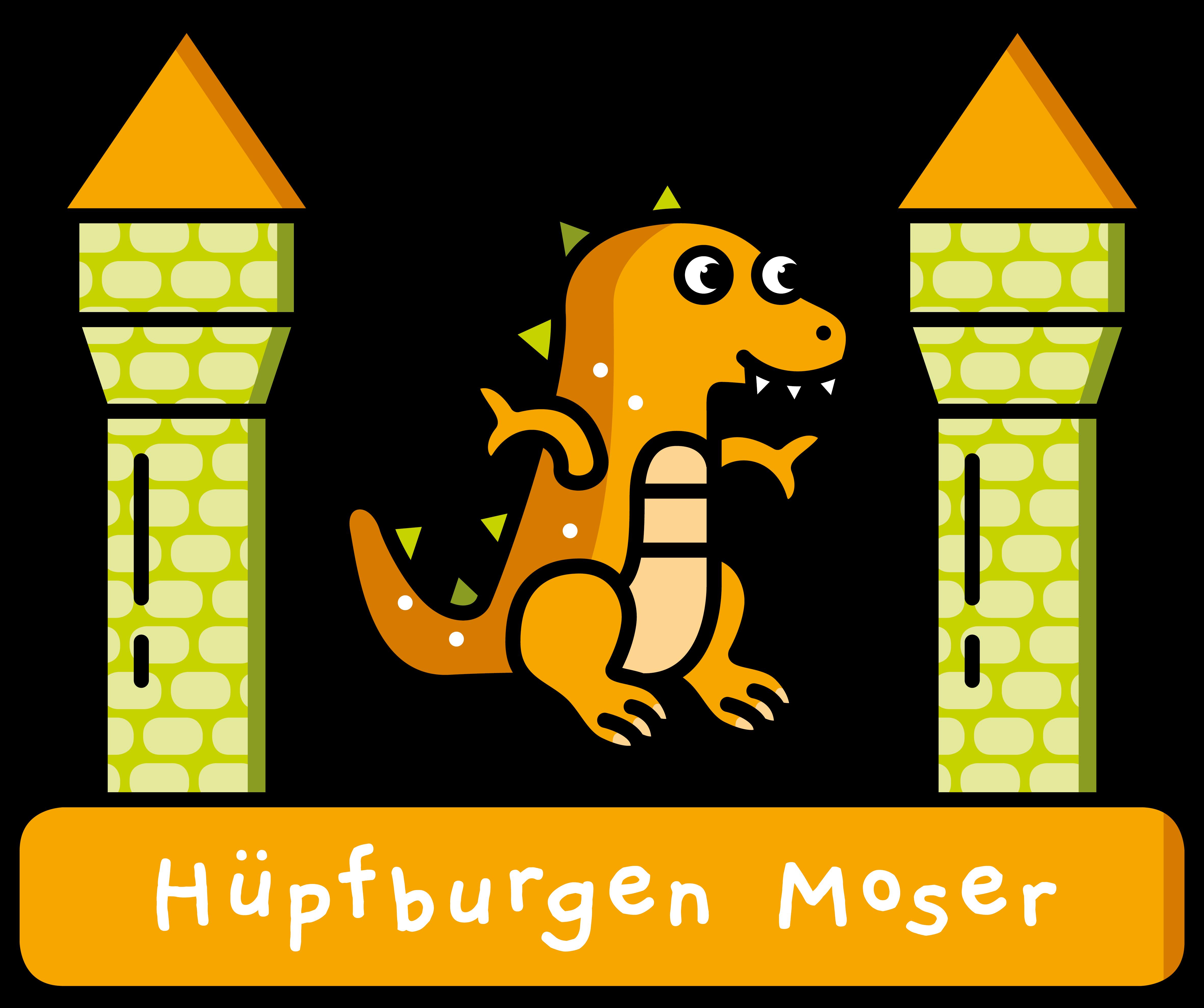 Hüpfburgen Moser